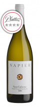 Napier Saint Catherine 2014
